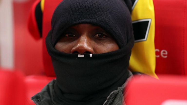 Мактоминей няма да играе срещу Челси, Игало ще бъде на пейката