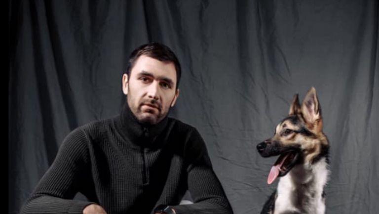 Цецо Соколов и Зенит с благотворителна кауза в подкрепа на бездомните животни (снимки)