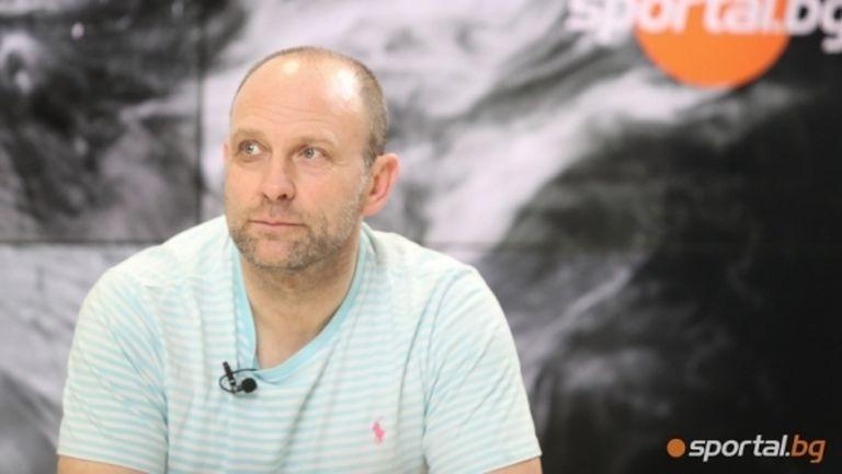 Тити Папазов: Левски е най-обичаното нещо в тази държава (видео)