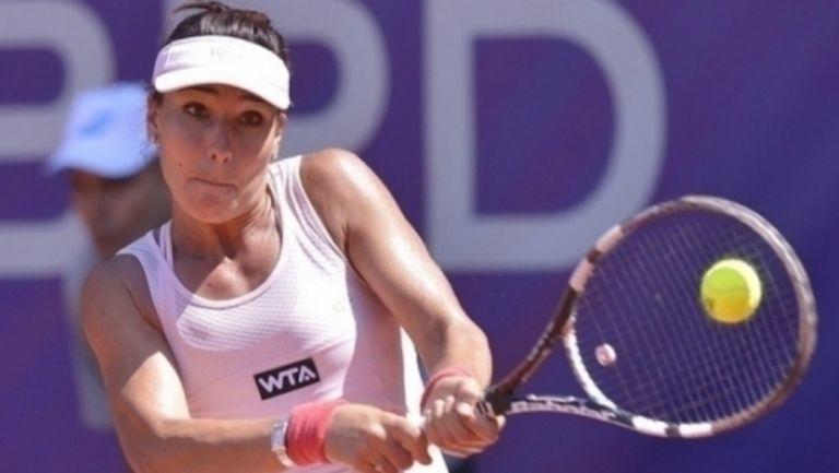 Костова отпадна в първия кръг на квалификациите на силния турнир Premier в Дубай