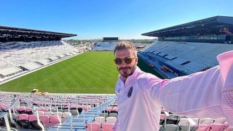 Бекъм подписал договор за над 200 милиона със спонсор от Катар