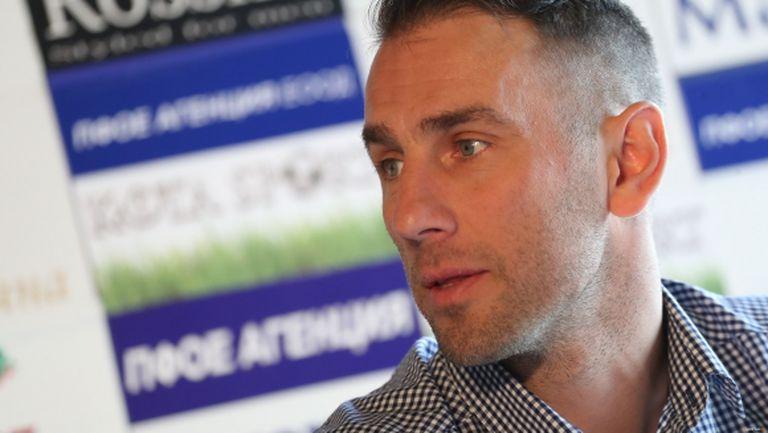 Саката: Ботев и Локо е дерби само на Пловдив, Левски и ЦСКА са цяла България (видео)