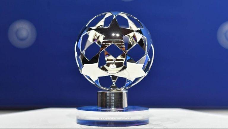Появи се нов трофей в Шампионската лига, ще се дава след всеки мач