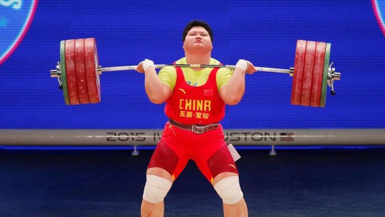 Коронавирусът смени и домакина на Азиатския шампионат по вдигане на тежести