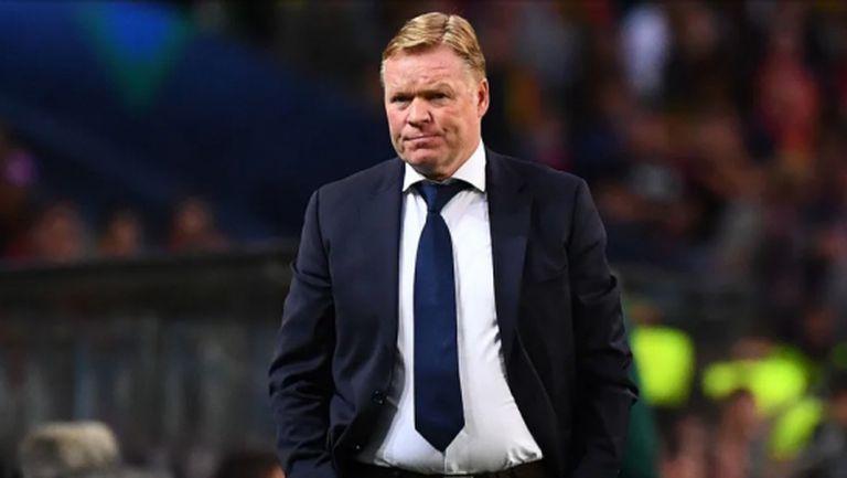 Нидерландия ще играе контроли с Гърция и Уелс преди началото на Евро 2020