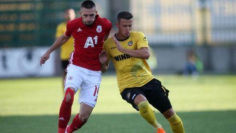 ЦСКА-София пусна билетите за мача с Ботев Пд