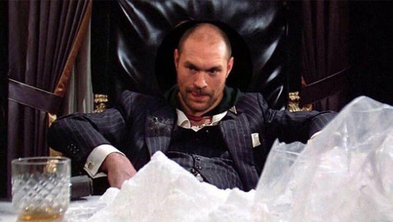 Фюри се отдава на кокаин и проститутки след мача с Уайлдър