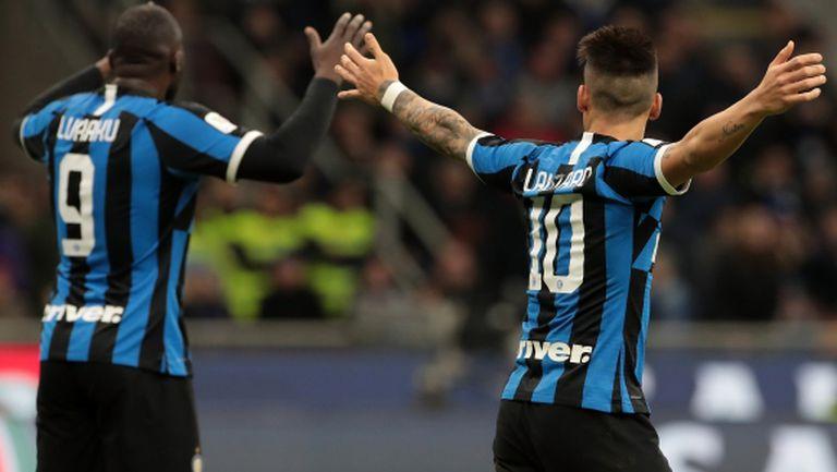 10 милиона причини Интер да не отписва Лига Европа
