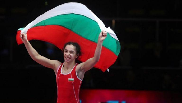 Европейската шампионка Миглена Селишка: Станка и Тайбе ме научиха да се бия докрай!