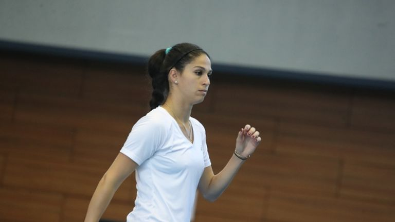 Изабелла Шиникова преодоля първия кръг на турнира в Кайро