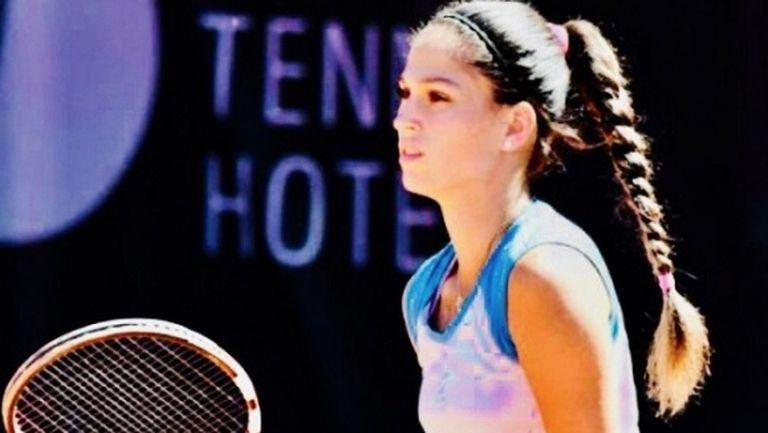 Шиникова е 1/4-финалистка в Кайро