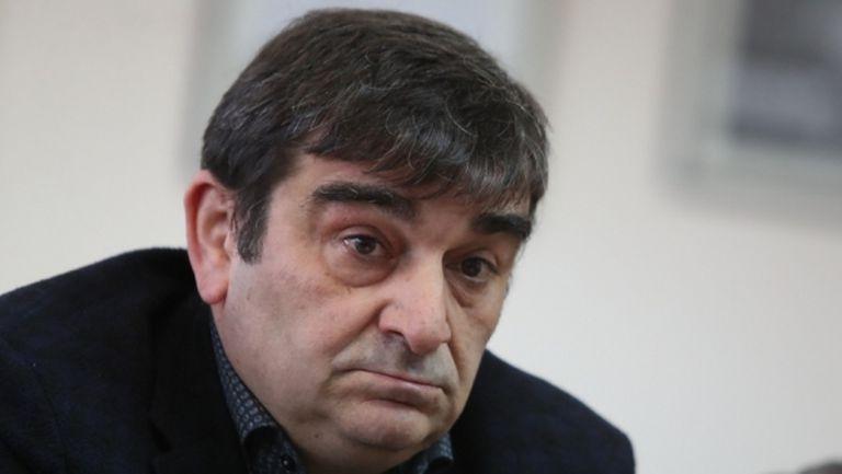 Неделчо Михайлов обясни принципа на изготвяне на програмата в нашето първенство (видео)