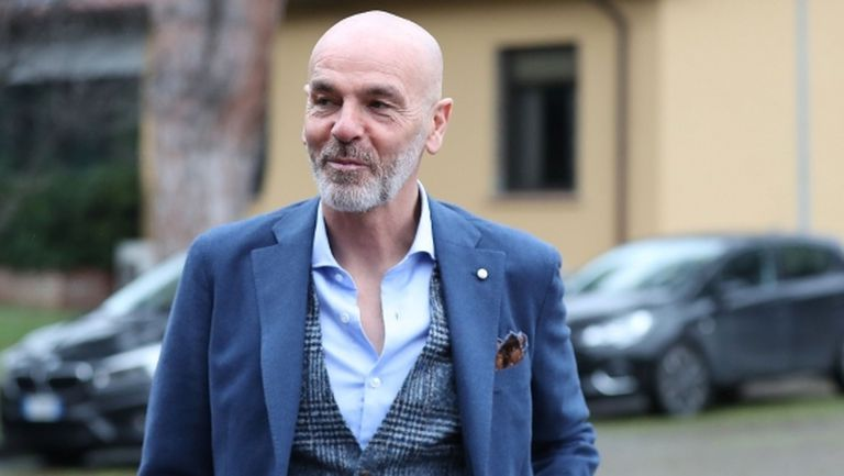 Пиоли: Усещам, че аз съм мерилото на Милан