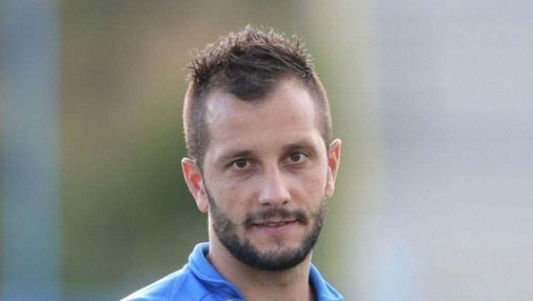 Бивш играч на Левски стана спортен директор