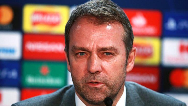 Треньорът на Байерн засипа с комплименти Лампард и Челси