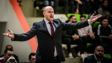 Старши треньорът на Латвия: Много болезнена загуба