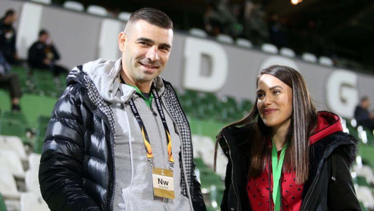 Владо Стоянов: Няма невъзможни неща