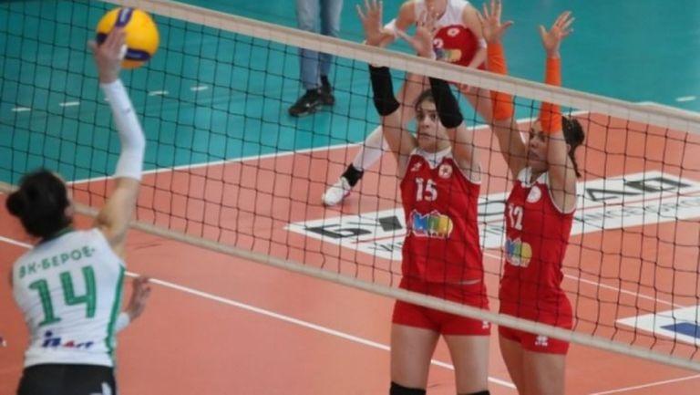 Женското първенство продължава с трети допълнителен турнир