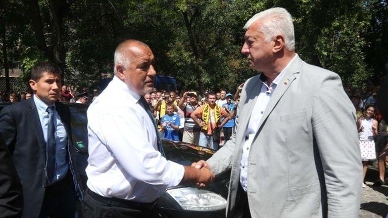 Кметът на Пловдив: МС отпусна 37 милиона за стадионите на Ботев и Локомотив (видео)