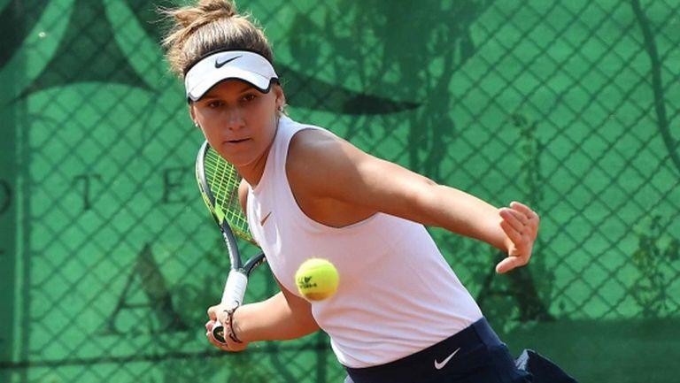 Топалова не успя да стигне до полуфинал в Тунис