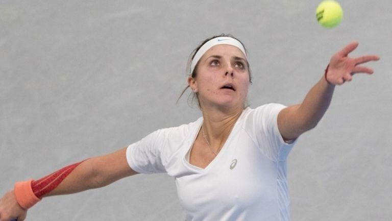 Вики Томова е полуфиналистка в Съндърланд