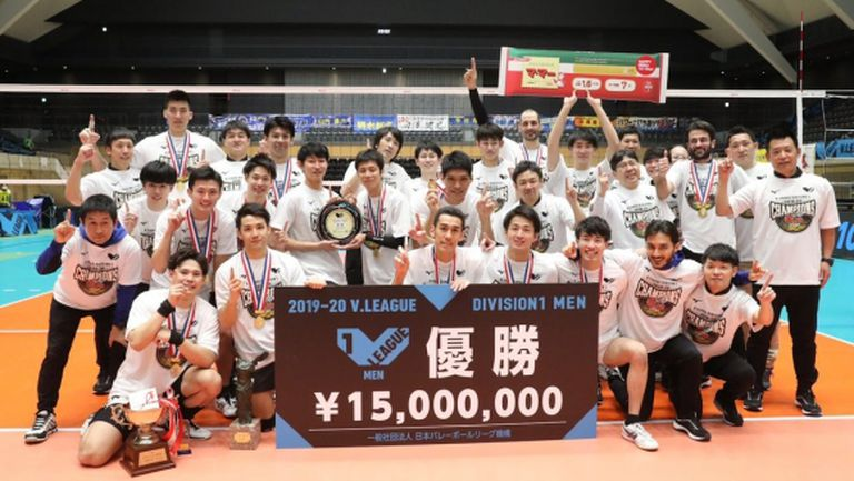Матей Казийски шампион на Япония (видео + снимки)