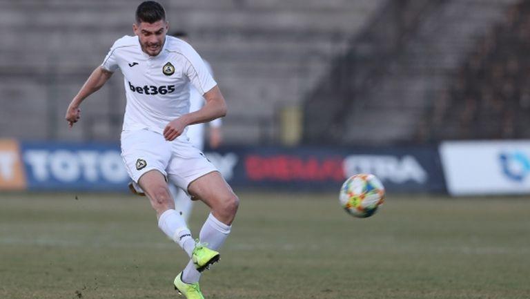 Загорчич обяви групата за мача с Левски