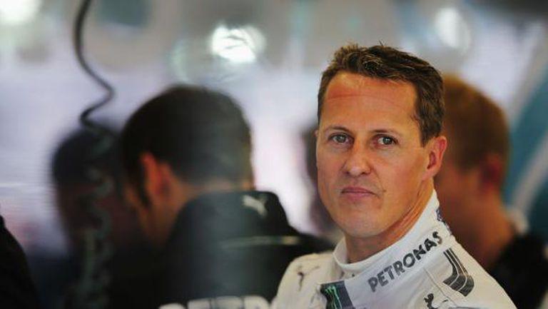 Хирургът на Шумахер: Не върша чудеса