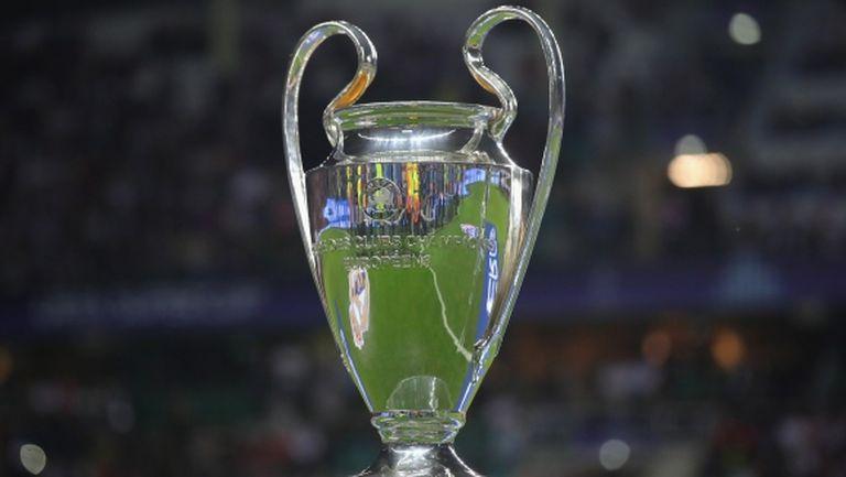 Зрелищни мачове и 24 гола в Шампионската лига - крайни резултати и голмайстори