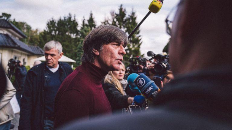 Контузиите в германския национален тим нямат край