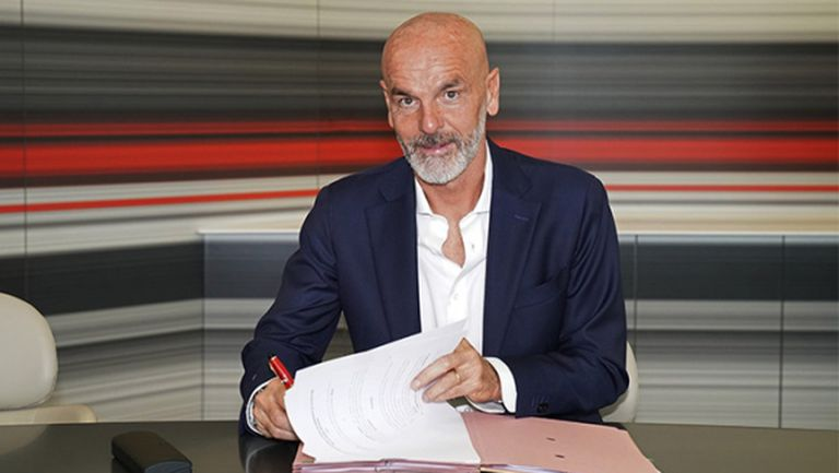 Официално: Пиоли е новият треньор на Милан