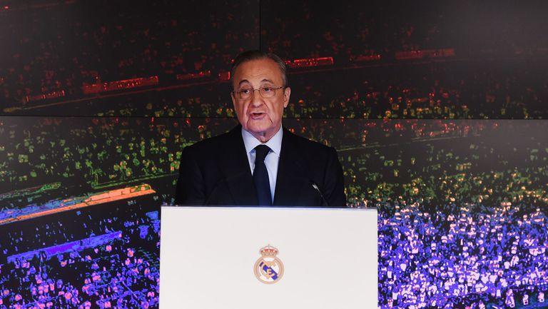 """""""Марка"""": Реал Мадрид избра новия си треньор, ще го обяви до часове"""