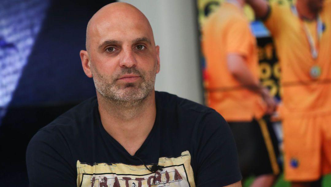 Апата: Оставам в Марица като спортен директор