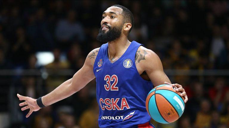 Играч на ЦСКА (Москва) може да стане съотборник на Везенков