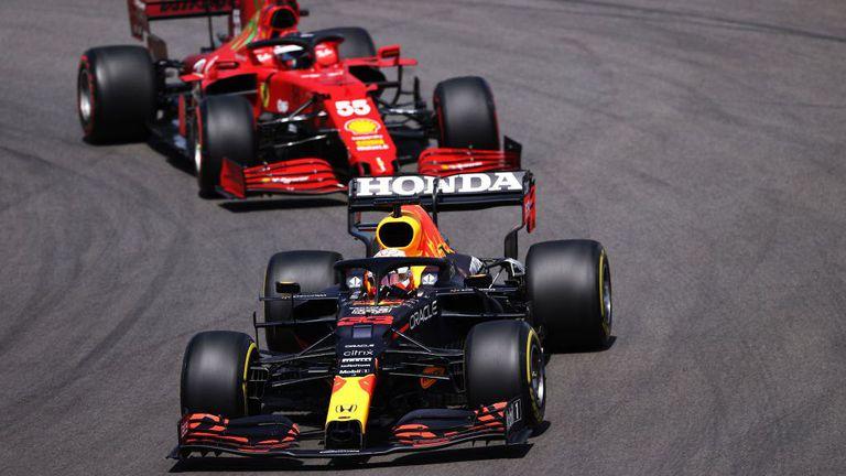 Ред Бул: Ферари имаха огромно желание да ни доставят двигатели