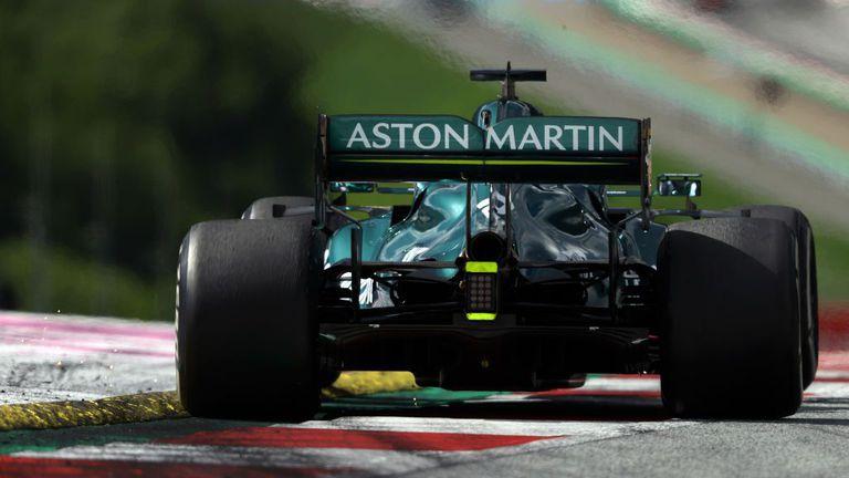 Астън Мартин привлякоха още един аеродинамик от Ред Бул