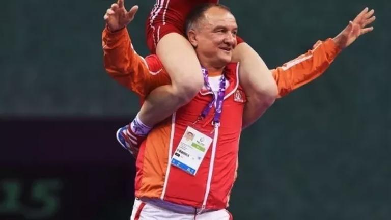 Симеон Щерев: Женският отбор на Русия по борба може да спечели медал във всяка категория на Игрите в Токио