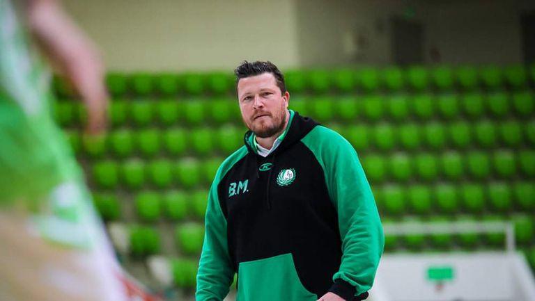 Берое обяви името на новия си треньор