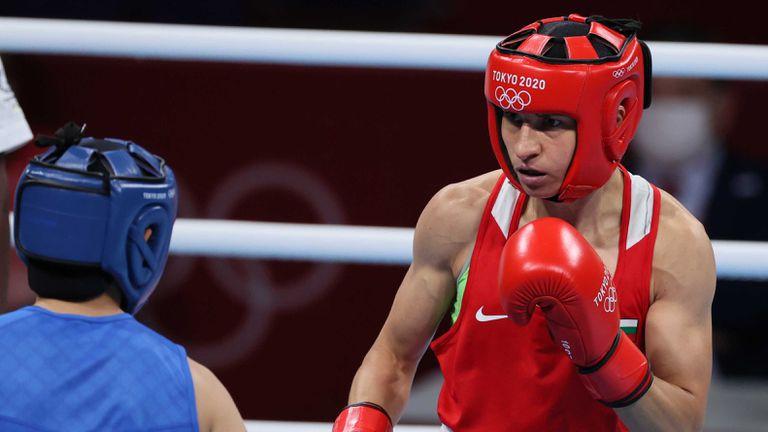 Стойка Кръстева донесе втори медал за България на Олимпийските игри в Токио 🥊🇧🇬