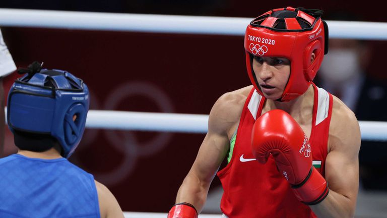 Стойка Кръстева донесе втори медал за България от Олимпийските игри в Токио, минимум бронз за боксьорката