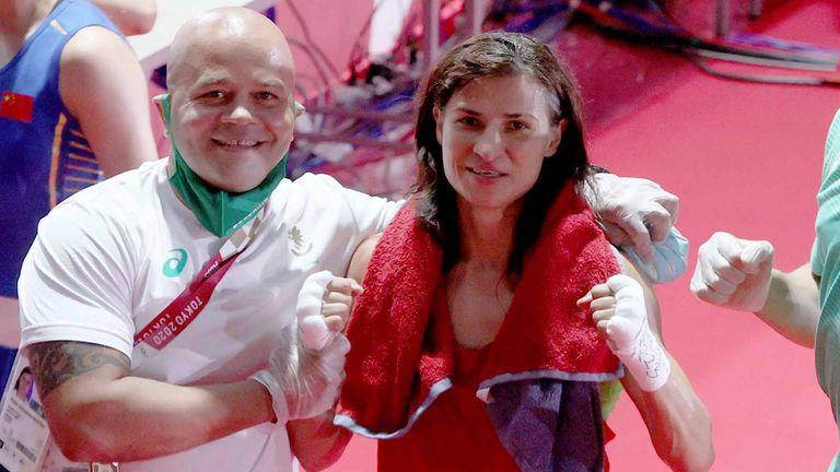 Стойка Кръстева: Подготвени сме отлично, времето ще покаже какъв ще е медалът