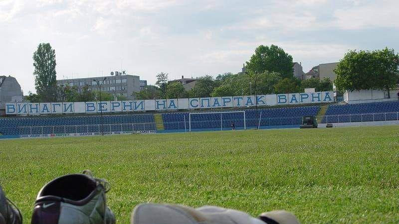 """""""Соколите"""": Играхме силно! Благодарим на феновете, които не подкрепяха от булеварда"""