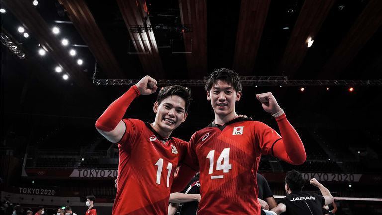 Япония остави Иран извън 1/4-финалите в Токио🏐