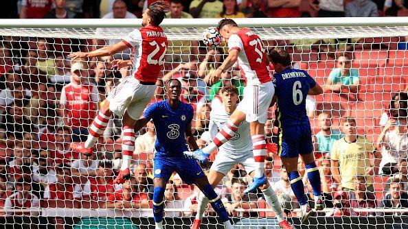 Челси победи Арсенал с 2:1 в контрола