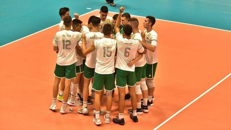 България U19 завърши с успех в съвместните тренировки в Лос Анджелис🇧🇬