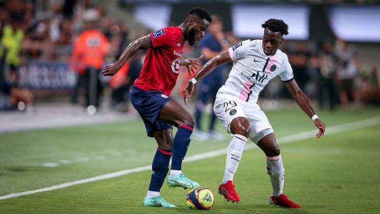 Лил победи ПСЖ с 1:0 и вдигна Суперкупата на Франция