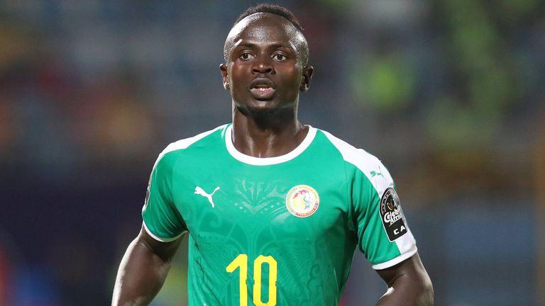 Садио Мане поведе Сенегал към победа