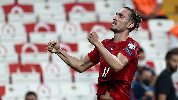 Турция - Черна гора 2:2