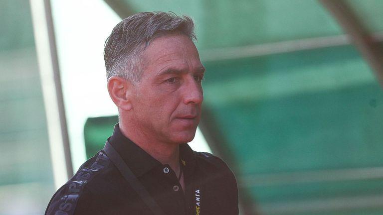 Петър Колев: Добър мач за Берое, много ще ми е трудно с избора за стартов състав за следващия мач