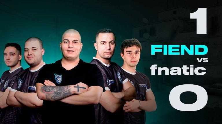 Нова голяма победа за българския CS:GO 🇧🇬